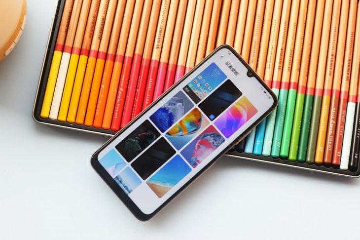 值得入手的千元5G手机,华为畅享20颜值和实力兼具
