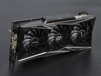 iGame RTX 3080显卡评测
