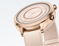 出门问问发布新款手表:外形简约功能更全,到手价1199