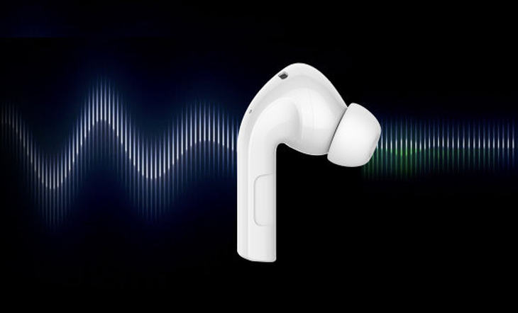 紫米公布TWS降噪耳机,售价399元(图1)