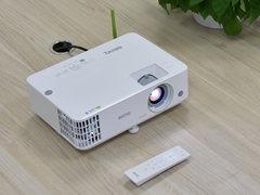 专业画质成就高效会议 明基E592智能投影仪上市