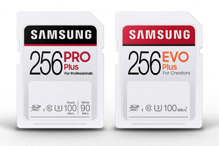 """不怕插进插出还很廉价 三星推出两款具备""""七防""""性能的SD卡"""