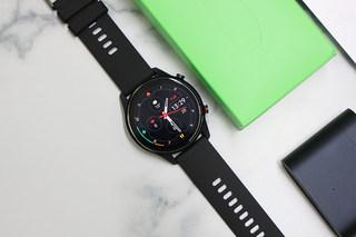 全方位掌控健康数据 小米手表Color运动版体验