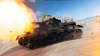 《战地5》万圣节福利:坦克武器皮肤