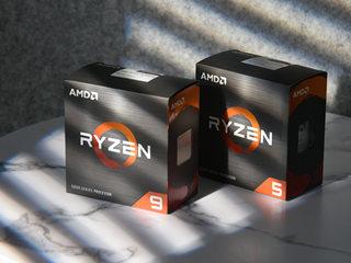 AMD锐龙9 5950X首测:单核超强,锐不可当!