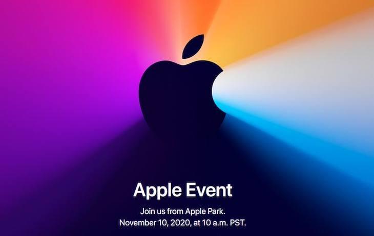 """苹果自研芯片Mac公布 不容错过的""""返场好戏""""(图1)"""