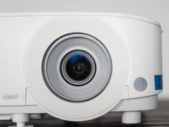 1080P全高清 双十一办公投影选明基E580