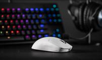 罗技推出G系列最轻游戏鼠标,重量不足63克