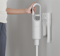 小米推出新款无线吸尘器,超轻设计+强大吸力