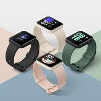 Redmi Watch小方屏发布