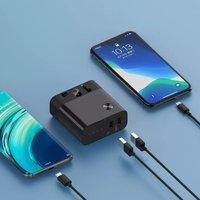 紫米推出双模充电器充电宝