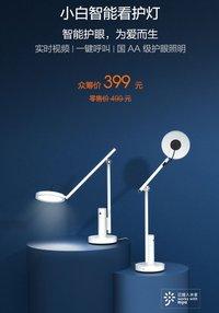 万博manbetx客户端有品众筹上线小白智能看护灯