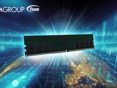 全球首批DDR5内存曝光!或由十铨科技首发