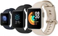 小米在海外推出新款手表:支持11种运动模式,加入GPS功能