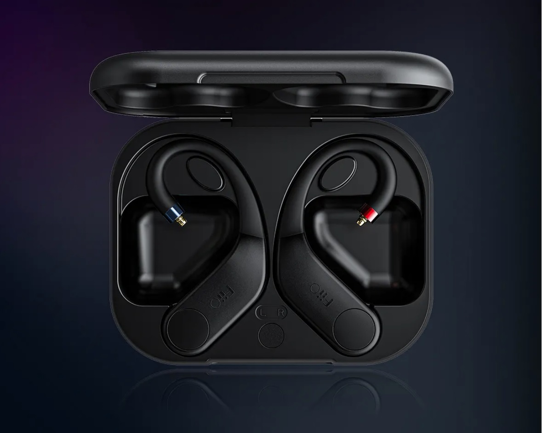 飞傲推出新款真无线蓝牙耳挂:仅重6.5g,采用独立耳放芯片