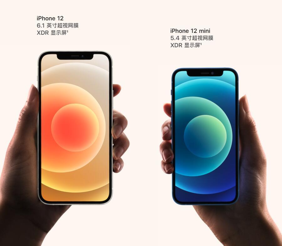 京东方或将开始为iPhone 12供货一千万台以上插图2