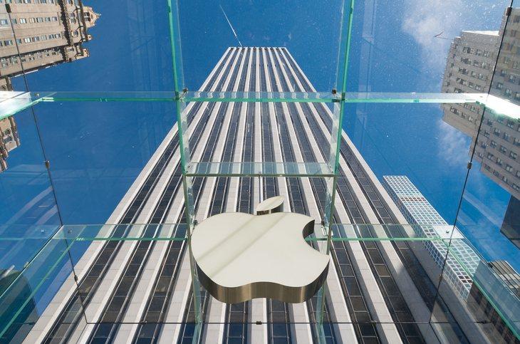 苹果也造新能源汽车?或乘风而起
