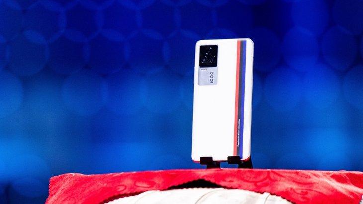 iQOO 7最新预热:配备双扬声器+独立HiFi芯片
