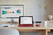 专为商业和教育类客户而打造 微软发布 Surface Pro 7+ 商用版