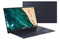 华硕Chromebook CX9正式发布,仅重997克