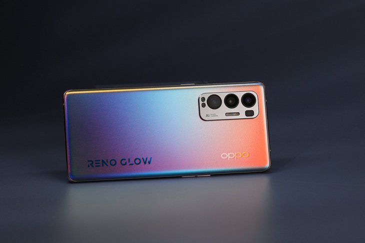 懂得这些Reno5 Pro+的小技巧 游戏体验更好