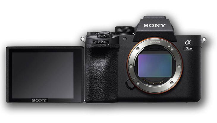 索尼 A7 IV 微单相机参数曝光