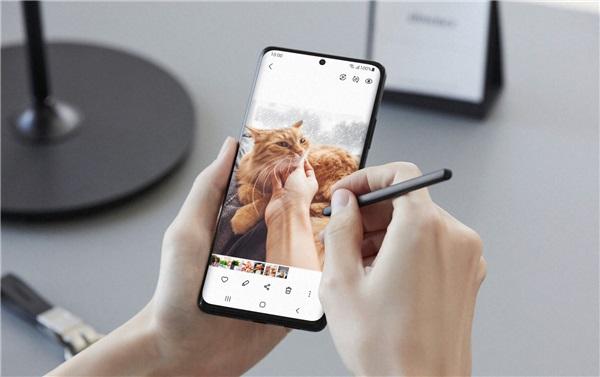 三星S21屏幕年度最强?这款国产手机或将更胜一筹插图