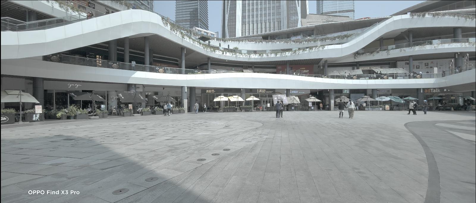 专业视频创作利器,Find X3 Pro有这些影像优势插图6