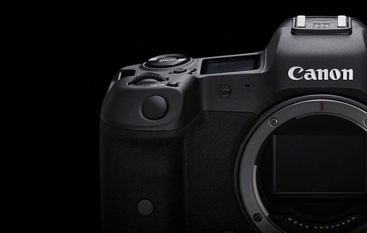 不排除有一亿像素 佳能新一代EOS R相机将会在明年推出
