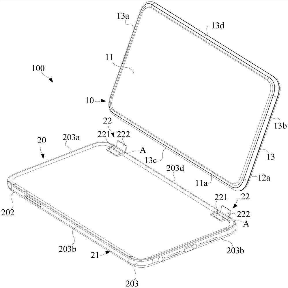 全新可拆卸设计曝光,OPPO新专利带来更大想象空间