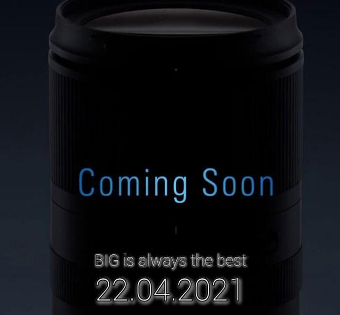 轻巧的超远摄镜头 腾龙150-500mm F5-6.7很快就会发布