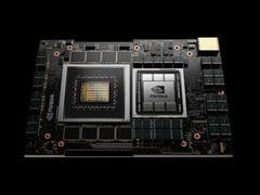 大人!时代变了!英伟达推出ARM架构CPU产品