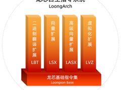 龙芯发布完全自主指令集架构 LoongArch