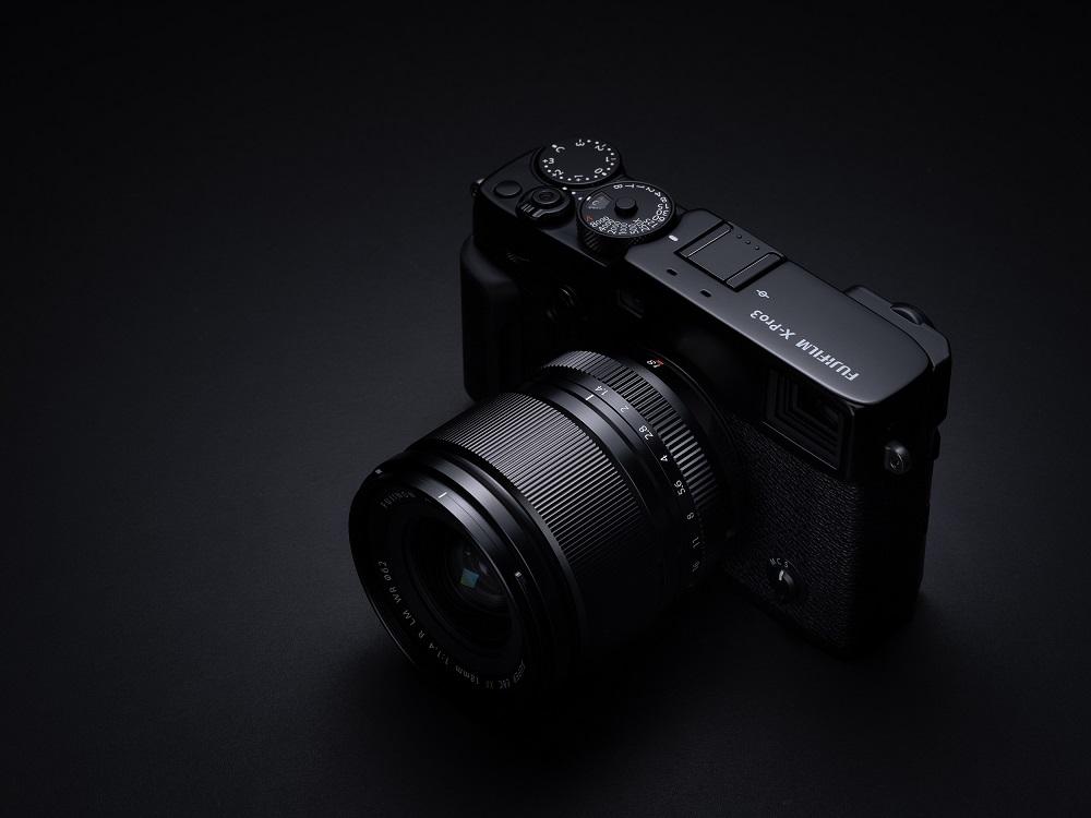 素质真不错 富士XF18mmF1.4 R LM WR镜头样片