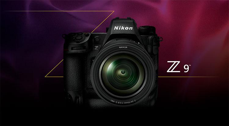 抛弃索尼?尼康Z 9或改用以色列半导体公司的新感光元件