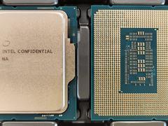 英特尔Z690偷跑:支持12代酷睿,兼容D4、D5内存