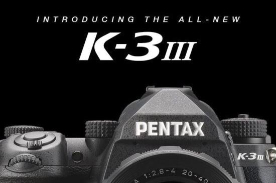 宾得K-3 Mark III居然排名前三?4月新机销量榜排名