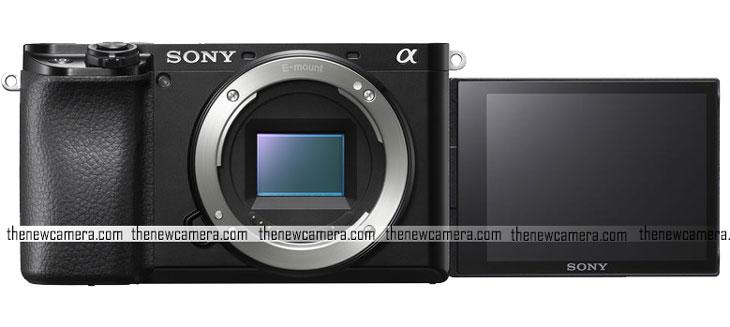 索尼或将发布APS-C画幅的vlog卡片机ZV-E10?