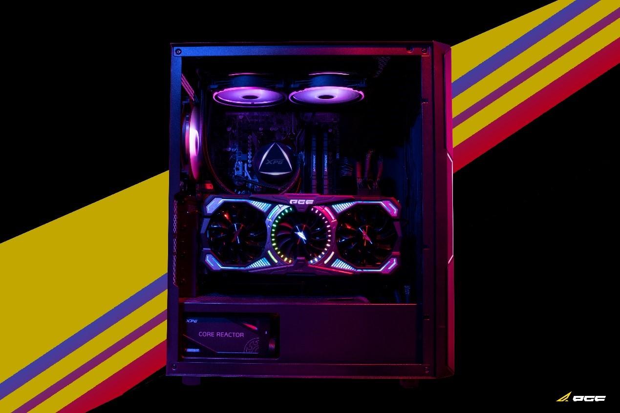 极致性能,蓄势待发  ——索泰 GeForce RTX 3080Ti PGF OC显卡重磅首测