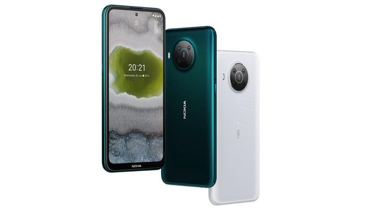 你还感兴趣吗?诺基亚将推出X10、G20平价5G手机