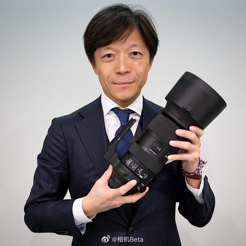 适马CEO表示未来会推出更多微单用的长焦和超长变焦镜头