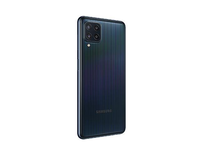 三星Galaxy M32曝光:6000mAh大电池