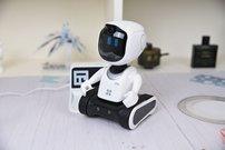 孩子的智能贴心助理——萤石RK2 Pro陪护机器人使用体验