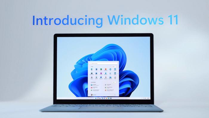 泡问泡答:Windows 11有什么大改变