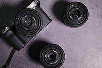 回归微单设计初衷 索尼定焦三镜体验分享