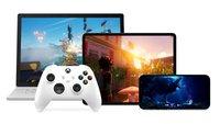 微软正在打造全球游戏大家庭