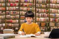 一扫即查、跨屏学习,华为智选 阿尔法蛋智能词典笔S正式发布