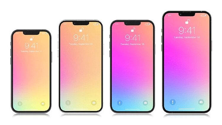 有史以来最贵定价!苹果iPhone 13系列手机上市价曝光