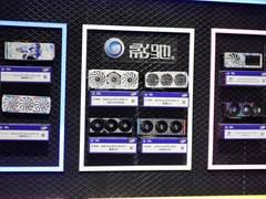影驰ChinaJoy精彩回顾:最新MOD主机展出,现场答题赢显卡