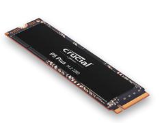 英睿达P5 Plus固态硬盘发布,采用最新176层NAND闪存